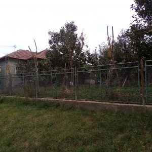 Casă 2 camere decomandate-Brănișca
