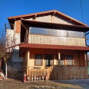 Cabană P+1 și 316 mp teren,Geoagiu-Băi,ultracentral