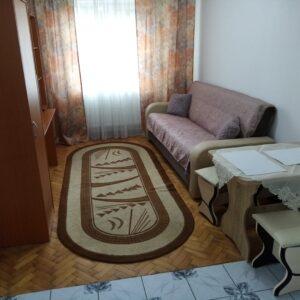 Închiriere apartament 2 camere,40 mp,Deva-Liceul Auto